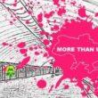 На станции метро «Осокорки» появится гигантский мурал работы двух художников