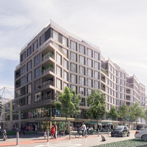 Два уровня комфорта: в каких ЖК можно приобрести небольшие по площади 2-уровневые квартиры