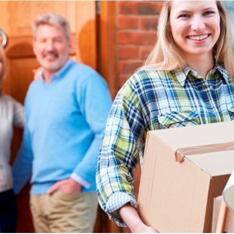 30% молоді не мають свого житла та живуть з батьками