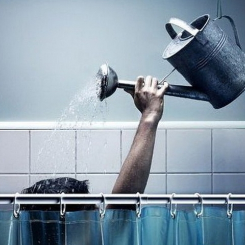 3 тыс. жилых домов в столице остаются без горячей воды