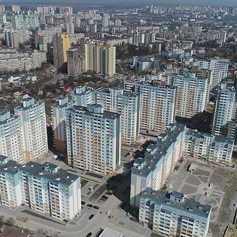 4 дома ЖК «Новомостицко-Замковецкий» получили адреса