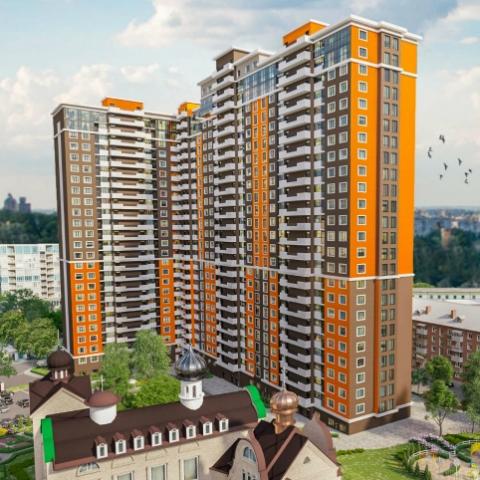 51 метр для большой семьи: перепланировка квартиры в ЖК Багговутовский