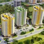 5 актуальных предложений ЖК в Соломенском районе