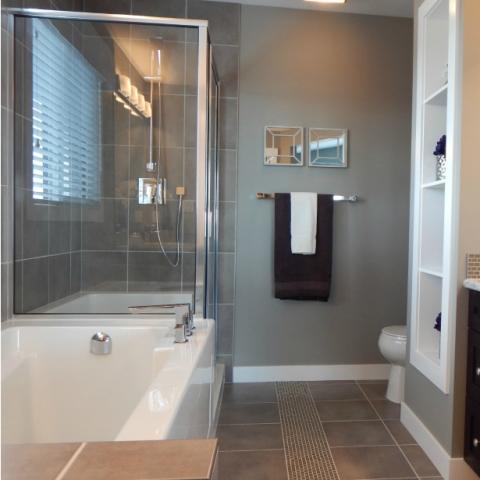 5 идей для звукоизоляции ванной