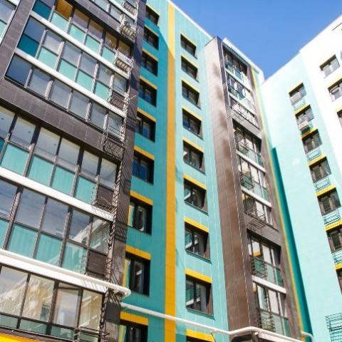 7% квартир в новобудовах купують в кредит