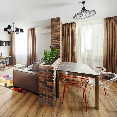 7 важных моментов при ремонте в малогабаритной квартире