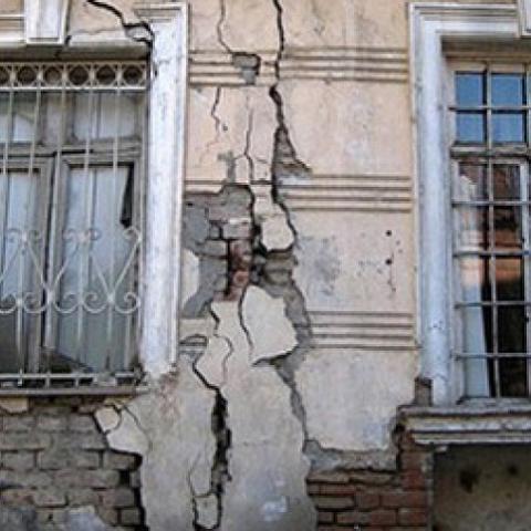 99 домов в Киеве непригодны для жизни