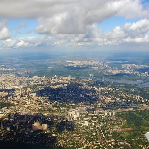 Агломерацию «Большой Киев» создадут  до 2025 года