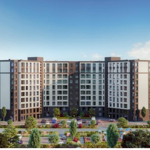Альтернатива аренде. 5 ЖК со смарт-квартирами в пригороде Киева