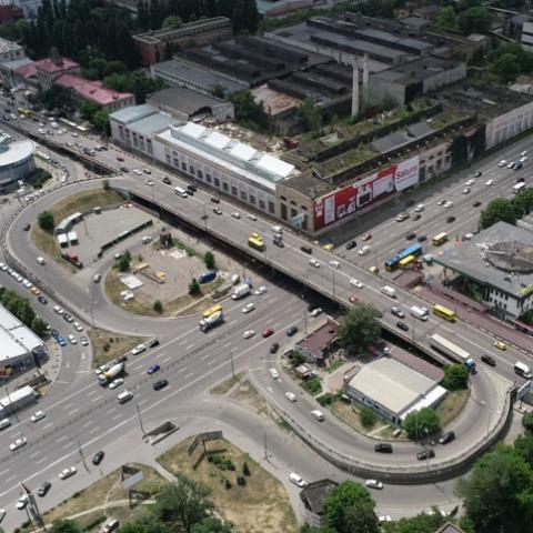 АМКУ заподозрил сговор на тендере на реконструкцию Шулявского моста