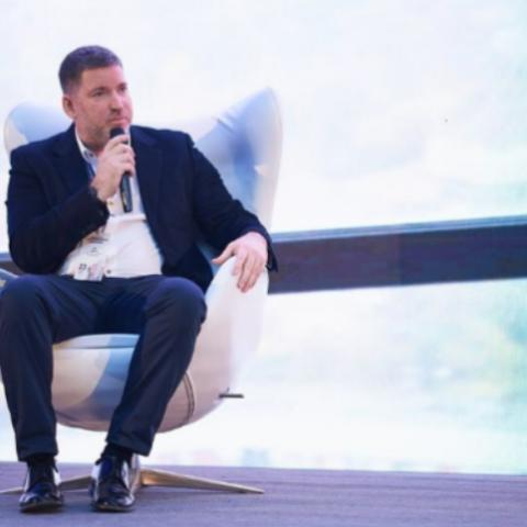 Ари Шварц представил Park Avenue VIP на Национальном форуме по управлению строительными проектами
