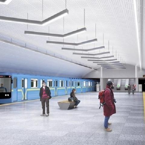 Тендер по строительству метро на Виноградарь опять перенесли