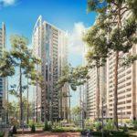 Банк «Глобус» начал кредитовать покупателей квартир в ЖК Автограф