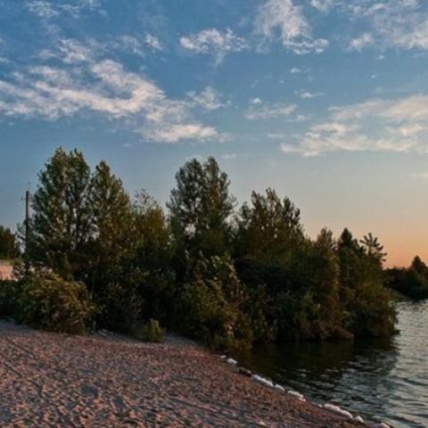Біля озера Тягле планують створити ландшафтний заказник місцевого значення