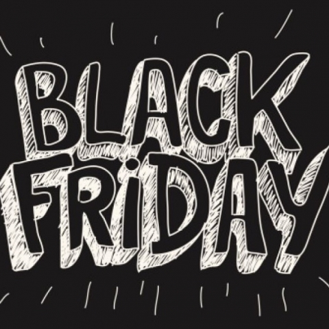 Black Friday в ЖК от группы компаний DIM