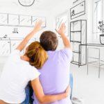 Более 10% реализованных в Украине услуг – операции с недвижимостью