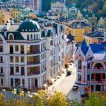 Больше всего жилья Киева построили в Подольском районе. Статистика