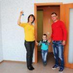 Большинство украинцев не устраивают их жилищные условия
