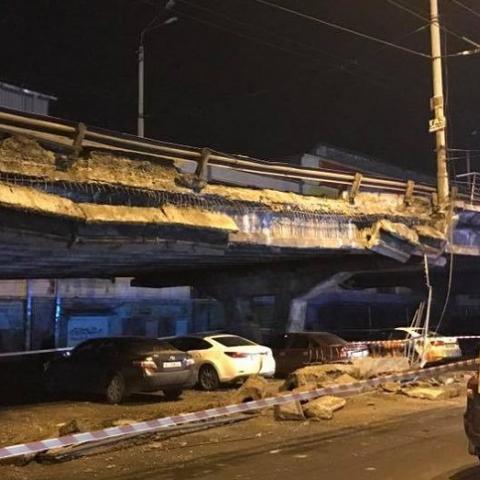 Будут ли отселять жителей близлежащих домов во время реконструкции Шулявского моста