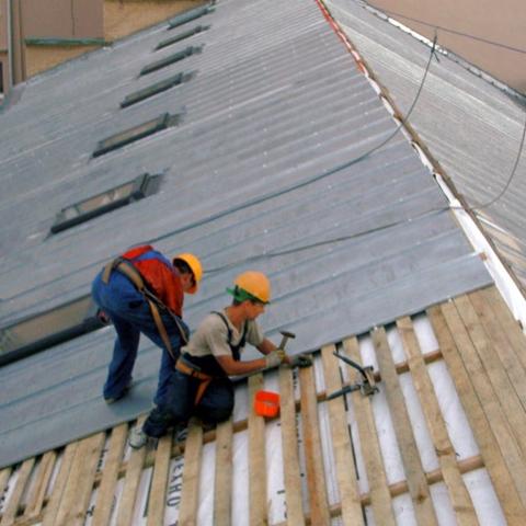 Частное предприятие присвоило средства на ремонт жилых домов