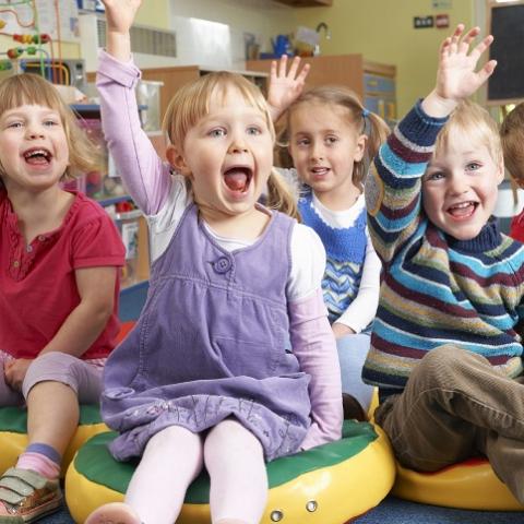 Что делать с очередями на место в детские сады