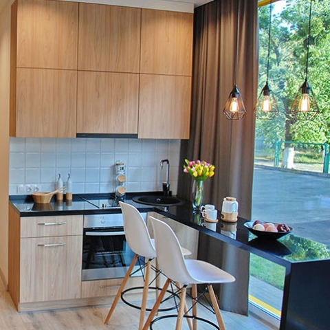 Что можно купить в пригороде по цене smart-квартиры в Киеве