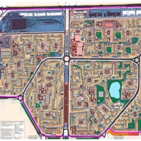 Что планируют построить в Оболонском районе