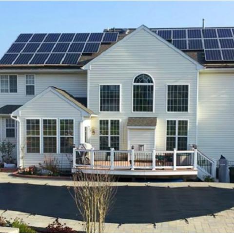 Что такое виртуальные солнечные электростанции