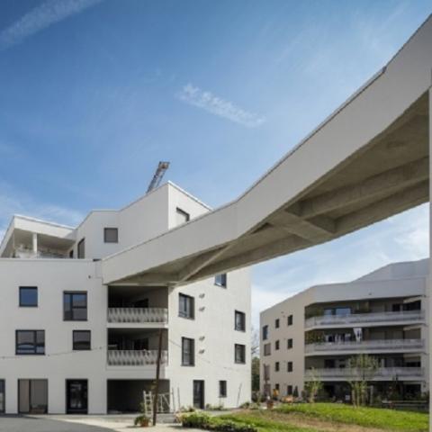 Что в Германии считают хорошим жильем