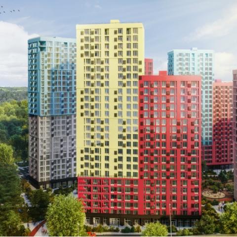 Где купить функциональную трехкомнатную квартиру: ЖК Киева