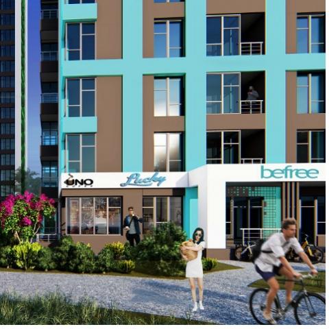 Где купить трехкомнатную квартиру со скидкой. 4 новостройки Киева