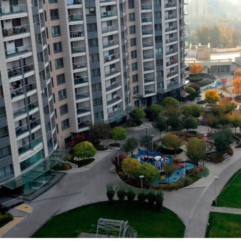 Где можно приобрести готовое элитное жилье: 4 новостройки Киева