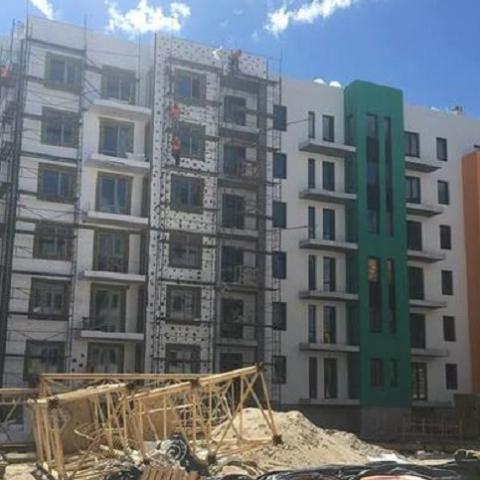 Департамент ГАСИ признал незаконным строительство ЖК Европейка