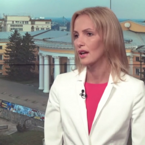 Депутат Киевсовета требует от НАН Украины объяснений по поводу самовольного строительства