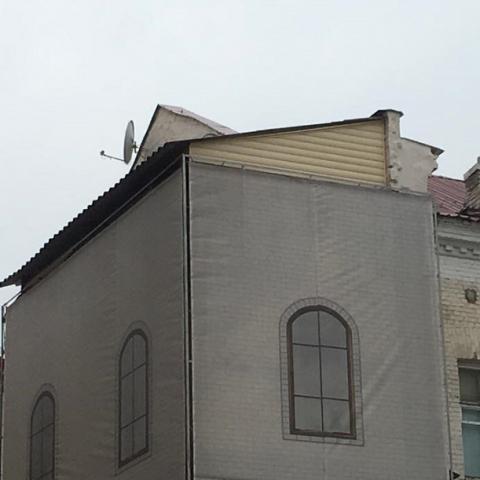 Депутат сообщил об очередном незаконном строительстве на территории исторического здания