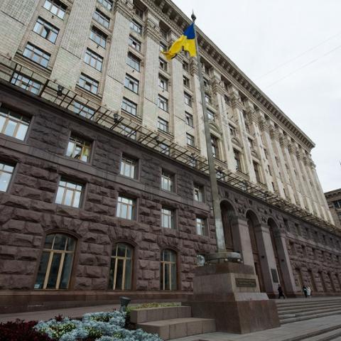 Депутаты Киевсовета окончательно похоронят проект ДПТ для жилого массива Святошин-2