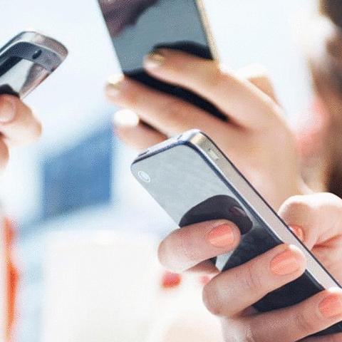 Для передачи показаний газовых счетчиков для абонентов «Киевгаза» сделали мобильное приложение