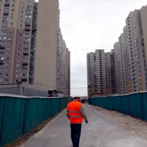 КМДА планує оголосити конкурс на будівництво житла для постраждалих інвесторів  Еліта-центру