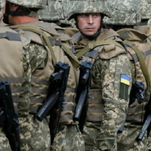 Для украинских военных построят 93 общежития