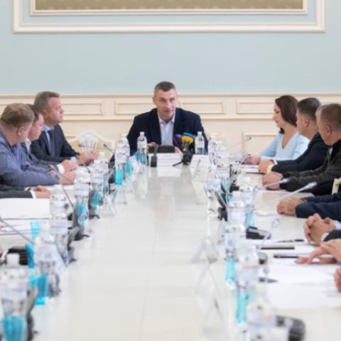До склада новоствореної Київської агломерації увійшло 19 громад