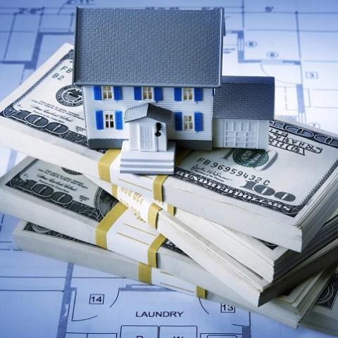 Долларовые цены на жилье в новостройках продолжают расти