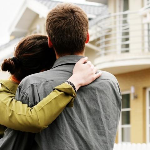 Доступное жилье получили почти 5 тыс. украинских семей