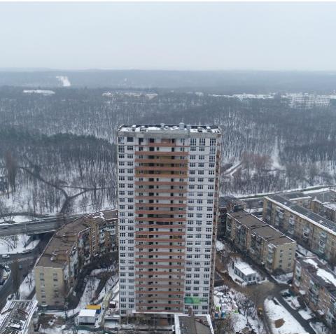ДПТ Голосеевского района: плюс 4000 жителей