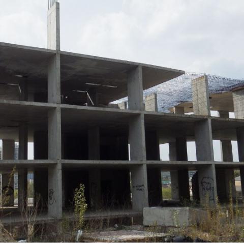 Звіринецький сквер віддали під будівництво скандального ЖК Royal Hills
