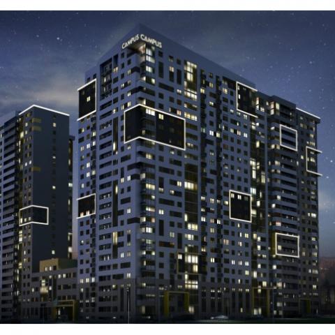 Два поверхи комфорту. Де купити дворівневу квартиру в Києві