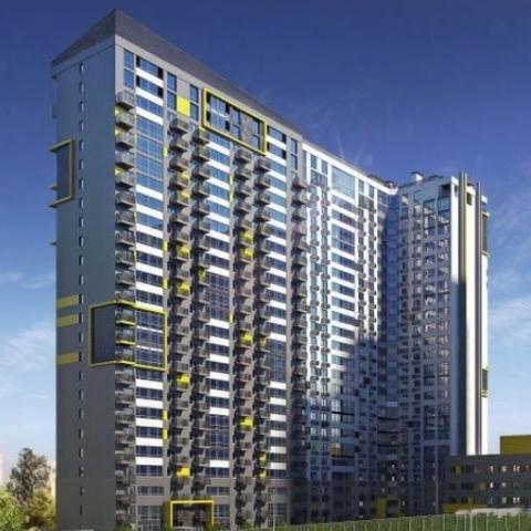 Дворівнева квартира в Києві від економ до еліт. Що пропонують забудовники?