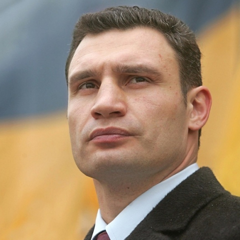 ЕБРР поможет Киеву построить большую окружную дорогу