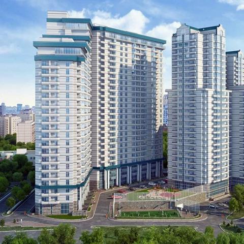 Эффективные метры: перепланировка 50-метрой однокомнатной квартиры в ЖК «Династия»