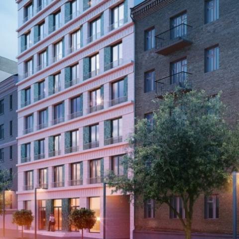 Einstein Concept House стене першим в Україні ЖК з комплексною системою безпеки від Ajax Systems