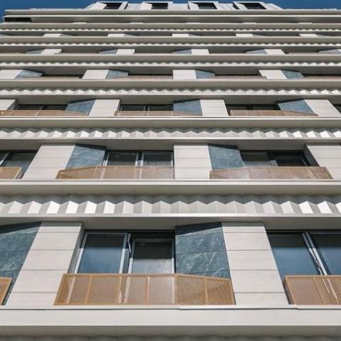 EINSTEIN Concept House введено в експлуатацію